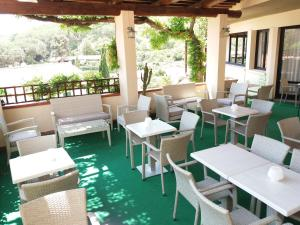 Hotel Galli, Hotels  Campo nell'Elba - big - 79