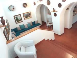 Hotel Galli, Hotels  Campo nell'Elba - big - 73