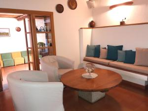 Hotel Galli, Hotels  Campo nell'Elba - big - 77