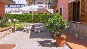 Charme Montecatini Villa