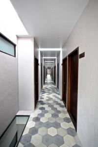 Hotel Express Jerez, Hotely  Jerez de García Salinas - big - 12