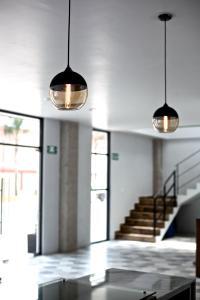 Hotel Express Jerez, Hotely  Jerez de García Salinas - big - 20