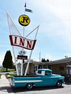 JR Inn - Accommodation - Soda Springs