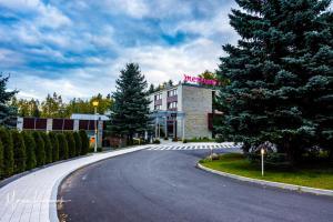 Mercure Karpacz Skalny, Отели  Карпач - big - 40