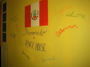 River House Arequipa, Hostelek  Arequipa - big - 46