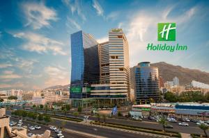 Holiday Inn - Makkah Al Aziziah - Makkah