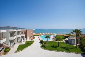 Hostels e Albergues - Phaedra Hotel