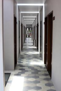 Hotel Express Jerez, Hotely  Jerez de García Salinas - big - 9