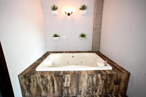 Hotel Express Jerez, Hotely  Jerez de García Salinas - big - 28