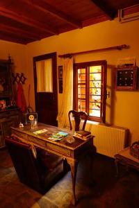 Kallisto Traditional Guesthouse
