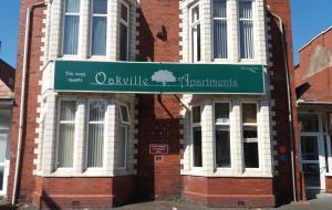 Oakville Apartments