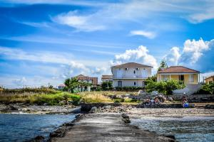 Pelagion holidays apartments II - Makris Gialos