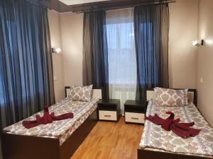 Choviu Hotel - Sloboda