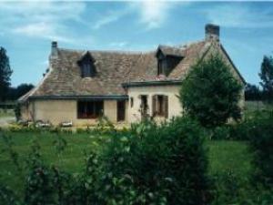 House Les petites lueres 1 - Les Loges
