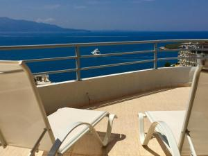 Sea and Sky Apartments Sarande - Sarandë