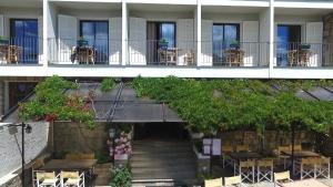 Sole E Monti, Hotels  Quenza - big - 41