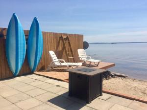 obrázek - Lakeshore Beach House
