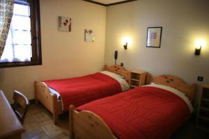 Chalet Hotel l Eau Vive