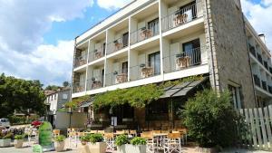 Sole E Monti, Hotels  Quenza - big - 3