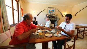 Sole E Monti, Hotels  Quenza - big - 29