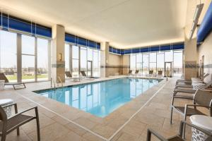 Embassy Suites By Hilton Denton Convention Center, Hotel  Denton - big - 38
