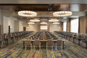 Embassy Suites By Hilton Denton Convention Center, Hotel  Denton - big - 22
