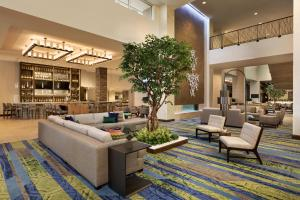 Embassy Suites By Hilton Denton Convention Center, Hotel  Denton - big - 41