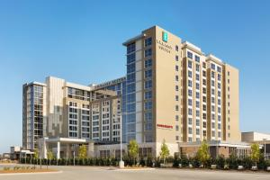 Embassy Suites By Hilton Denton Convention Center, Hotel  Denton - big - 45
