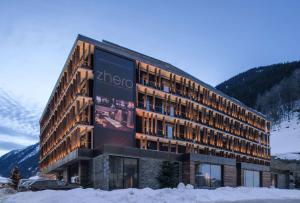 obrázek - Hotel Zhero – Ischgl/Kappl