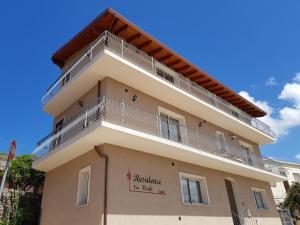 Appartamento mare in Via verdi - AbcAlberghi.com