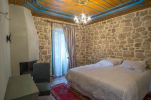 Standard Δίκλινο Δωμάτιο - με 1 διπλό ή 2 μονά κρεβάτια - με Μπαλκόνι