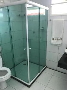 obrázek - Serrambi - 4 quartos com piscina e churrasqueira