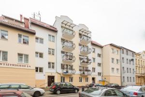 Apartamenty Sylwia 2