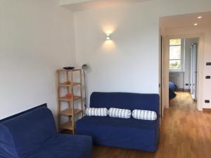 La Posada, Aparthotels  Corniglia - big - 150