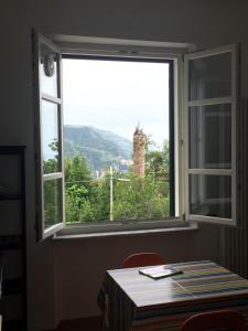 La Posada, Aparthotels  Corniglia - big - 152