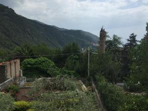 La Posada, Aparthotels  Corniglia - big - 156