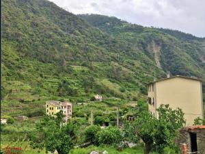 La Posada, Aparthotels  Corniglia - big - 160