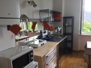 La Posada, Aparthotels  Corniglia - big - 161