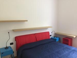 La Posada, Aparthotels  Corniglia - big - 163