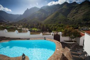 Casa Rural La Asomadita, Agaete - Gran Canaria