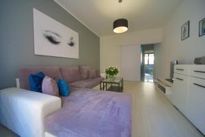 Apartamenty Sylwia