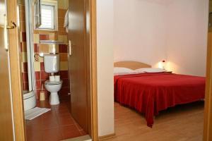 Apartment Brela 13052e, Apartmány  Brela - big - 19