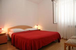 Apartment Brela 13052e, Apartmány  Brela - big - 23