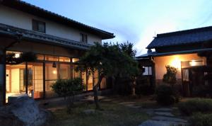 Auberges de jeunesse - Setouchi Guest House Taiyo and Umi