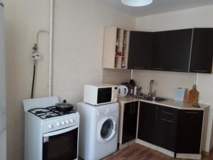 Apartments at Dagestanskaya 35 - Yengalyshevo