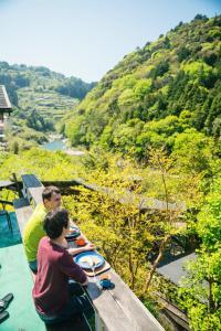 Auberges de jeunesse - Guest House Momonga Village