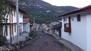 Gallito de las Rocas, Отели  Кокачимба - big - 29