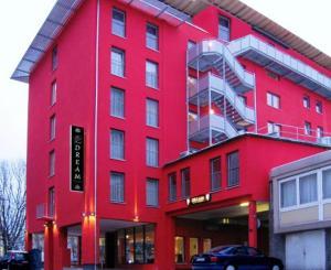 Grand Hotel Dream Main City Center - Frankfurt/Main