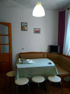 Apartment on Papanina 23 - Fotiyeva