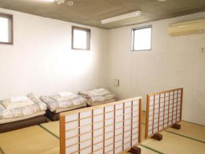 Hostel & Cafe Backpackers Miyajima, Хостелы  Миядзима - big - 10